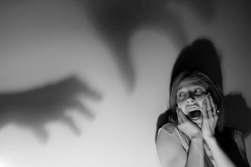 Fear-scream